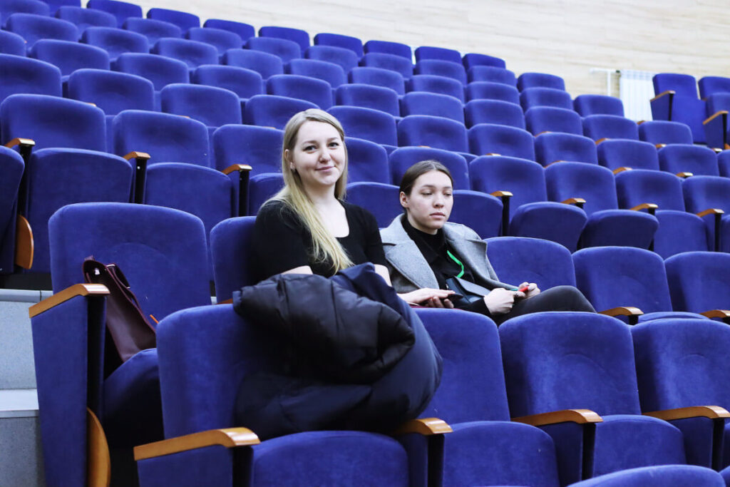 "The audience moved online for BAW 2020 ""Emotions"", organized by First Pavlov State Medical University, St.-Petersburg in Russia."