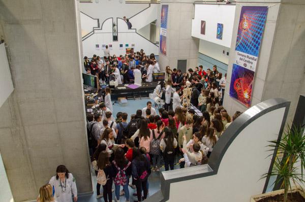 An event organized by Instituto de Neurociencias, UMH-CSIC in Spain