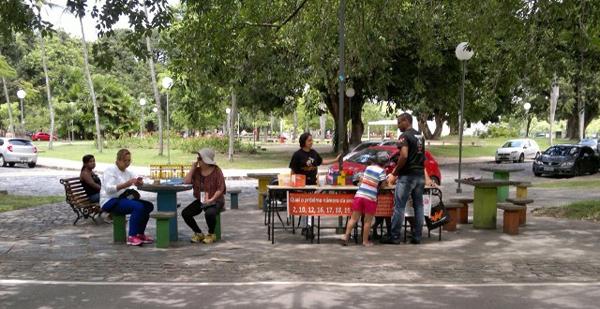 Live event in Parnamirim - São Paulo, Brazil hosted by Metodo Supera