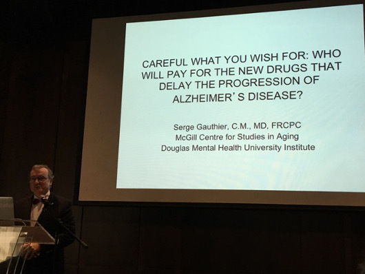 A presentation at The National Core for Neuroethics, University of British Columbia inCanada
