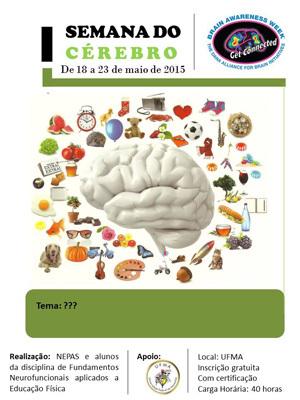 BAW Poster from Universidade Federal do Maranhão - UFMA in Brazil