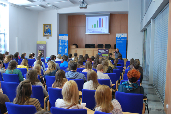 BAW in Poland, hosted by Young Pharmacy Poland - Lodz